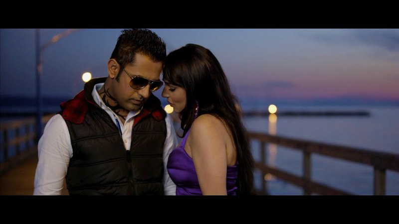 Mera Dil Tera Hoyea (Full Video) | Gippy Grewal | Latest Punjabi Song 2018 | Speed Records