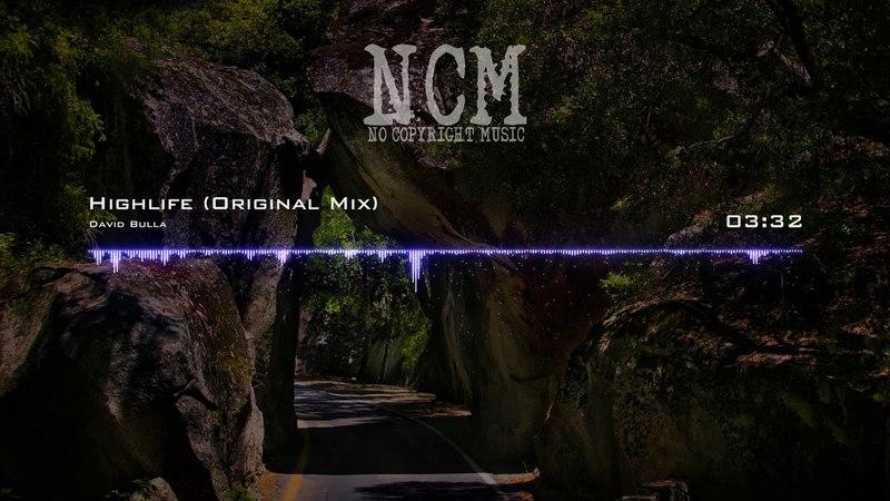 David Bulla - Highlife (Original Mix) [No Copyright Music]