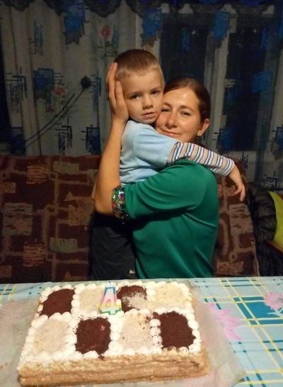Малыхина Галина