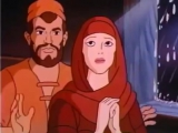 Desenhos Bíblicos - Hanna Barbera