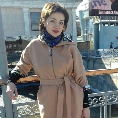 Марина Багдасарова