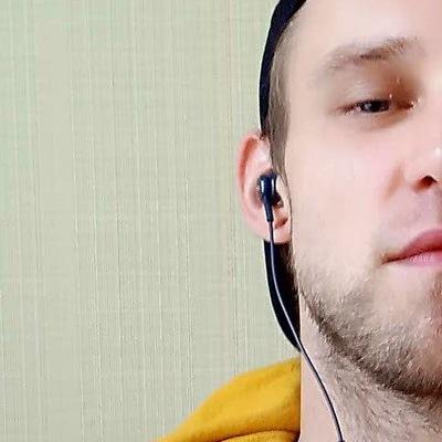 Dmitriy Gudin