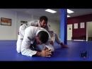 Otavio Sousa - Spinning Arm Lock