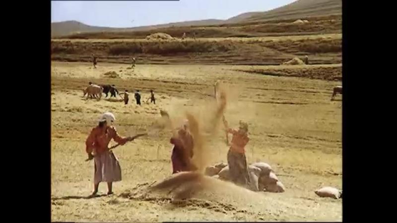 Осеннее солнце. Арменфильм. 1977 г. русский язык