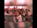 занятия по хип хопу (младшая группа) в Модельном агентстве VIKTORIA FASHION.