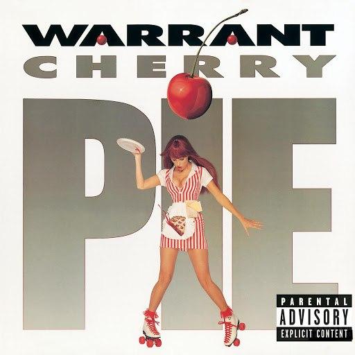 Warrant альбом Cherry Pie