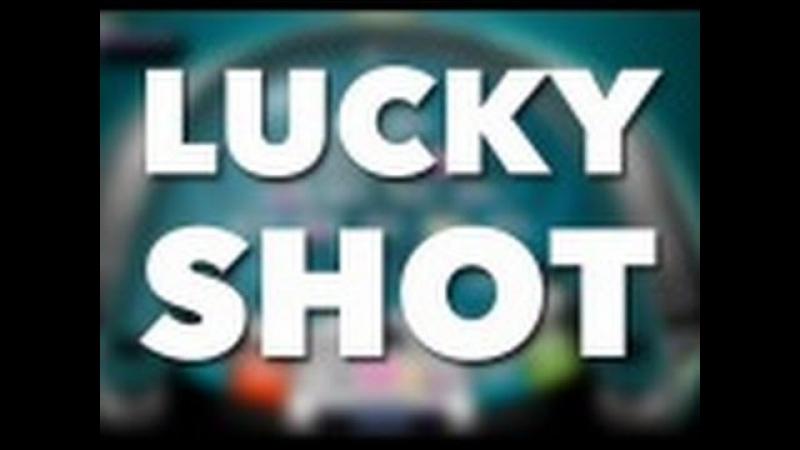 Lucky shot :D