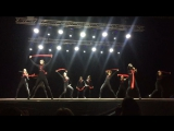 Западня шоу-балет МАГМА
