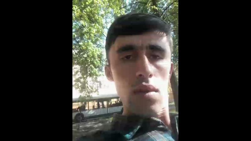 Ориф Рахмудинов - Live