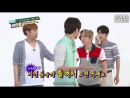 Weekly Idol Серия 152 - Infinite 25.06.2014 рус. саб._cut