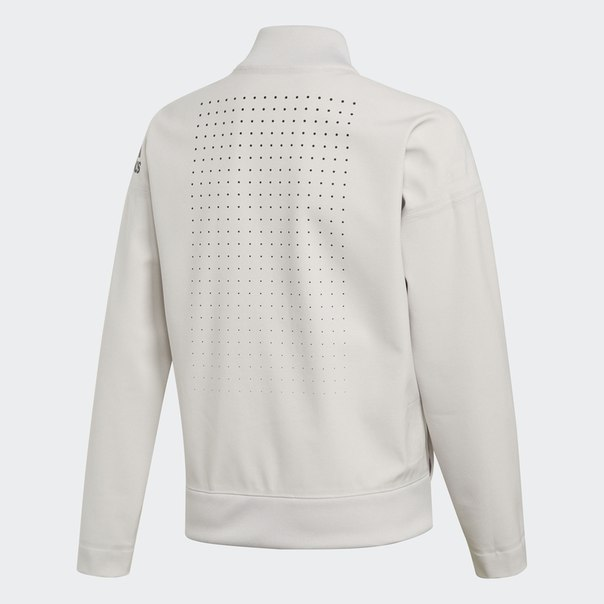 Куртка-бомбер adidas Z.N.E. Reversible
