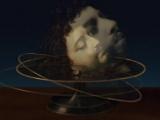 Видеопортрет «The Head of St. John the Baptist: Lyra» (режиссер: Роберт Уилсон)
