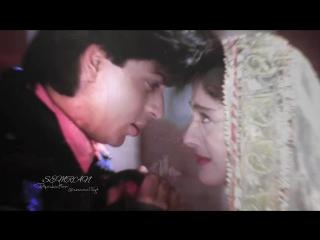 Hold on I still need you  -  Shahrukh  Kajol