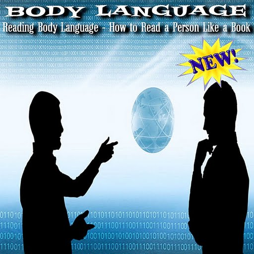 Body Language альбом Reading Body Language - How To Read A Person Like A Book