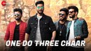 One Do Three Chaar - Official Music Video | Maadhyam