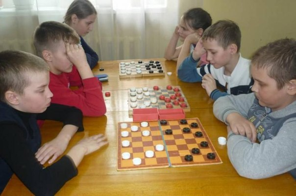 3 июня 2018 г. состоятся соревнования по шашкам среди спорти