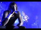 Maxim Reality (The Prodigy) Feat. Skin - Carmen Queasy