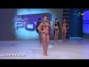 Lingerie Show Live On Brazilian Television