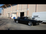 Supercharged Dodge Charger 1968