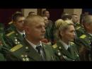 Военнослужащие военной части 1235 отметили 13 октября день образования Пинского пограничного отряда