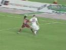 Лига Чемпионов 2005/06. Работнички Македония - Локомотив Москва - 11 10