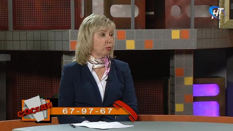 Соседи 18.09.2017 Елена Николаева