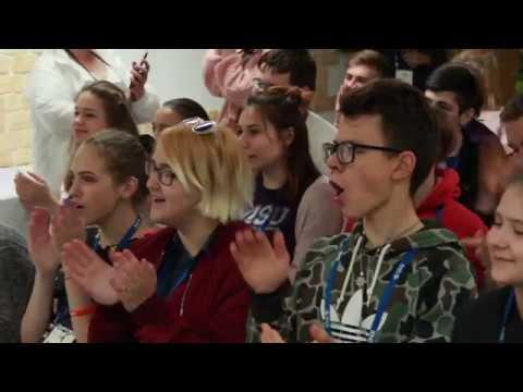 Молодежный форум волонтеров