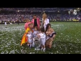Серхио Младший,Марко и Алехандро Рамос | Sergio Junior,Marco and Alejandro Ramos