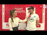Даурен Ермеков. Слова после боя. FIGHT NIGHTS GLOBAL 86