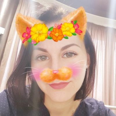 Анастасия Минчун