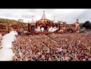 Sweet Disposition (Axwell Dirty South Remix) @ Tomorrowland