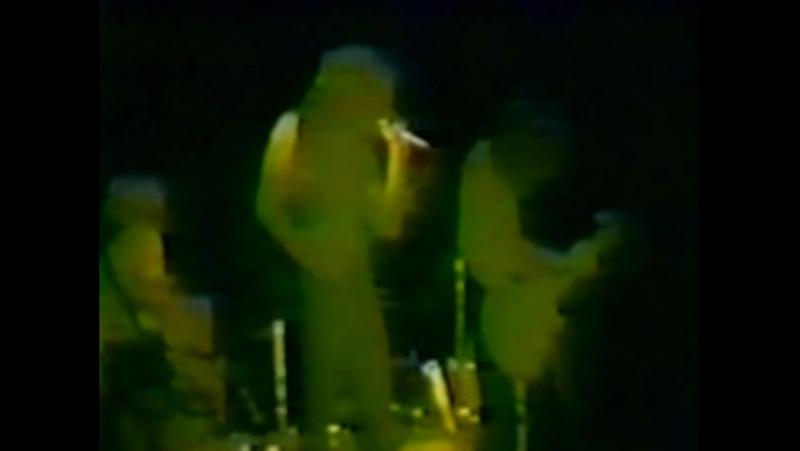 Led Zeppelin August 31, 1969 Texas International Pop Festival Motor Speed Way Dallas, TX