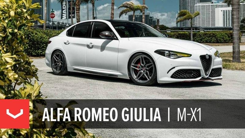 Alfa Romeo Giulia |