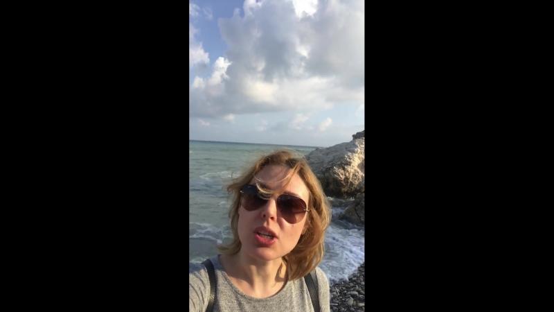рекламный тур Тунис 2018 Петру ту Рамиу