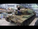 Загляни в танк Centurion В командирской рубке Часть 2 World of Tanks