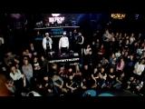RESPECT MY TALENT-2018 St.Petersburg. Hip-Hop Pro 1/16 Izabella vs Mister Funny