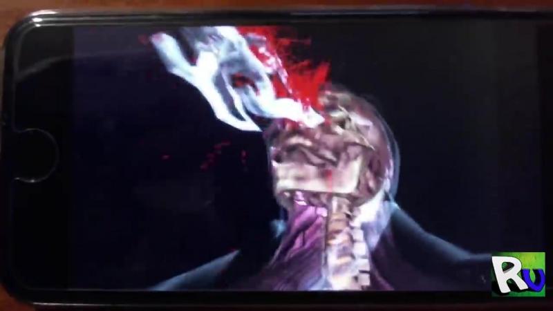 [RomVite] СУПЕРР БАГ!| ДЕСЯТОЕ СЛИЯНИЕ АЛМАЗНОМУ РЕПТИЛИИ ЗА ОДИН ДЕНЬ| Mortal Kombat X mobile(ios)