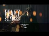 Peaky Blinders- Series 4 Trailer - BBC Two