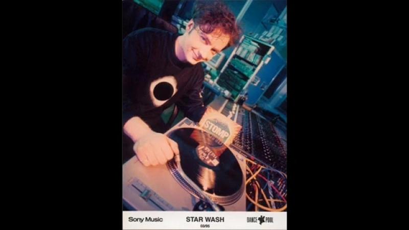 STAR WASH - IM NOT A MAN ( Happy - Trance , Acid - House Techno 1995)
