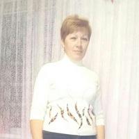 Дарья Алифанова