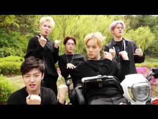 |MV| CROSS GENE (크로스진) - Believe Me