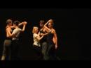 шоу-вояж Любовь без границ. репетиция