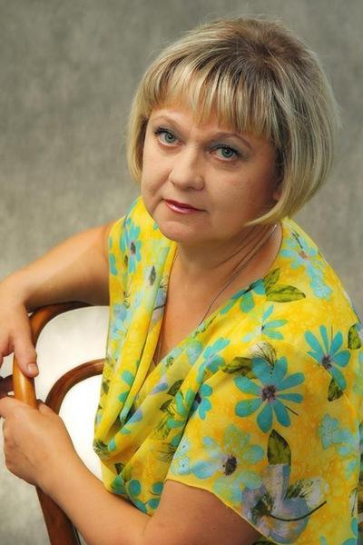 Маргарита Бречалова