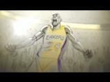Дорогой баскетбол / Dear Basketball (rus sub)