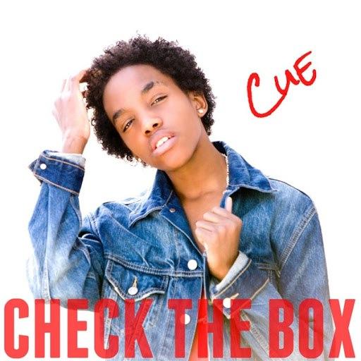 Cue альбом Check the Box