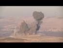 Отряды сирийской оппозиции наступают на Африн ВВС Турции бомбят объекты террористов на севере Сирии