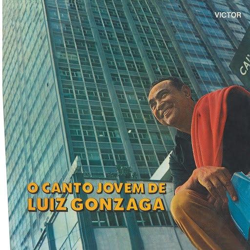 Luiz Gonzaga альбом O Canto Jovem de Luiz Gonzaga