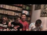 Казахоязычные спортсмены Национальной Сборной РК хотят чтобы в Казахстане было всё по Русски
