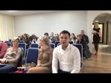 Обучение продажам  Тренинг переговоров  Отзыв о тренинге риэлторов Сахалин
