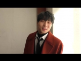180111 Seven O'Clock Taeyoung Graduation @ SNS